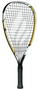 Ektelon Power Fan Bandit Best racquetball Racquets for Beginners, SS