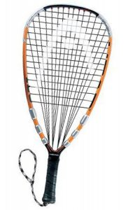 HEAD Liquid Metal 180 Grams Racquetball Racquet