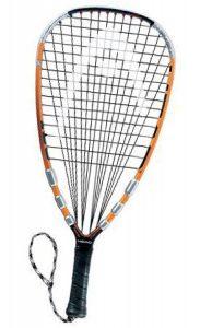 HEAD Liquid Metal 180 Grams Racquetball Racquet