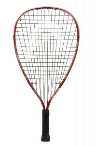 HEAD Nano Ti. Demon Racquetball Racquet