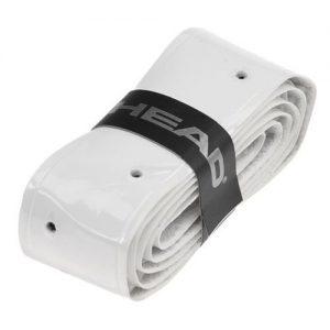 Head Hydro Sorb Racquetball Grip - White/Black/Grey