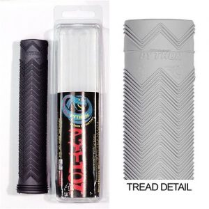 Python Racquetball Replacement Rubber Grip