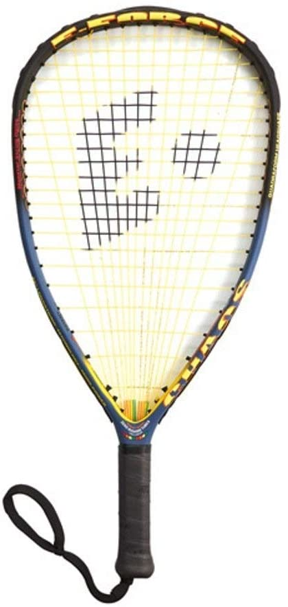 E-Force Chaos Racquetball Racquet