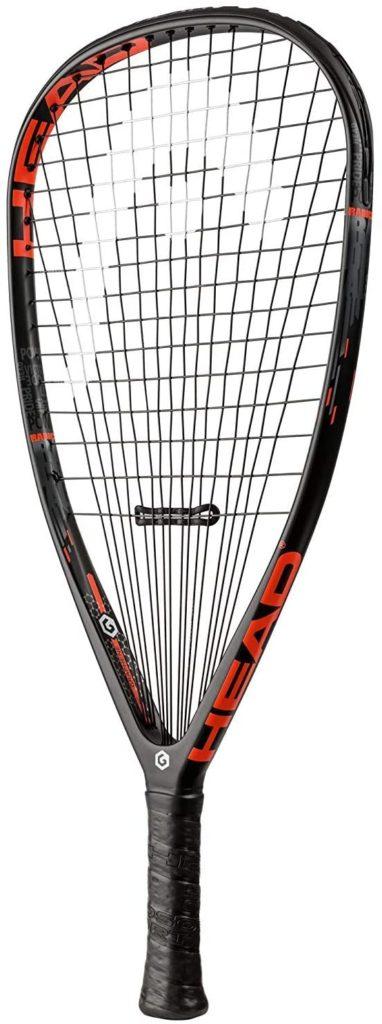 Head Graphene Radical 170 Racquetball Racquet