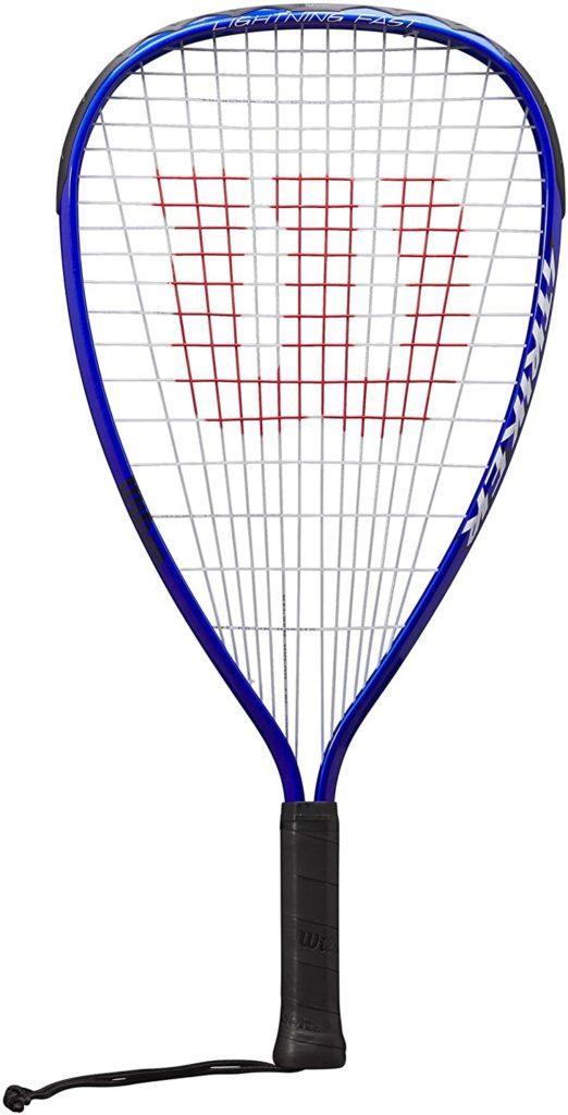 Wilson Striker Racquetball Racquet Review