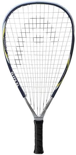 head ti 175 xl racquetball racquet